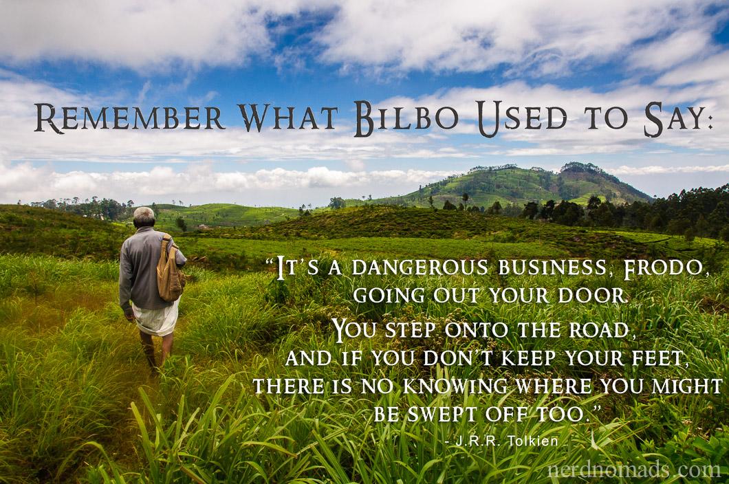 Attractive Bilbo Baggins Adventure Quotes. QuotesGram. Bilbo Quotes. QuotesGram
