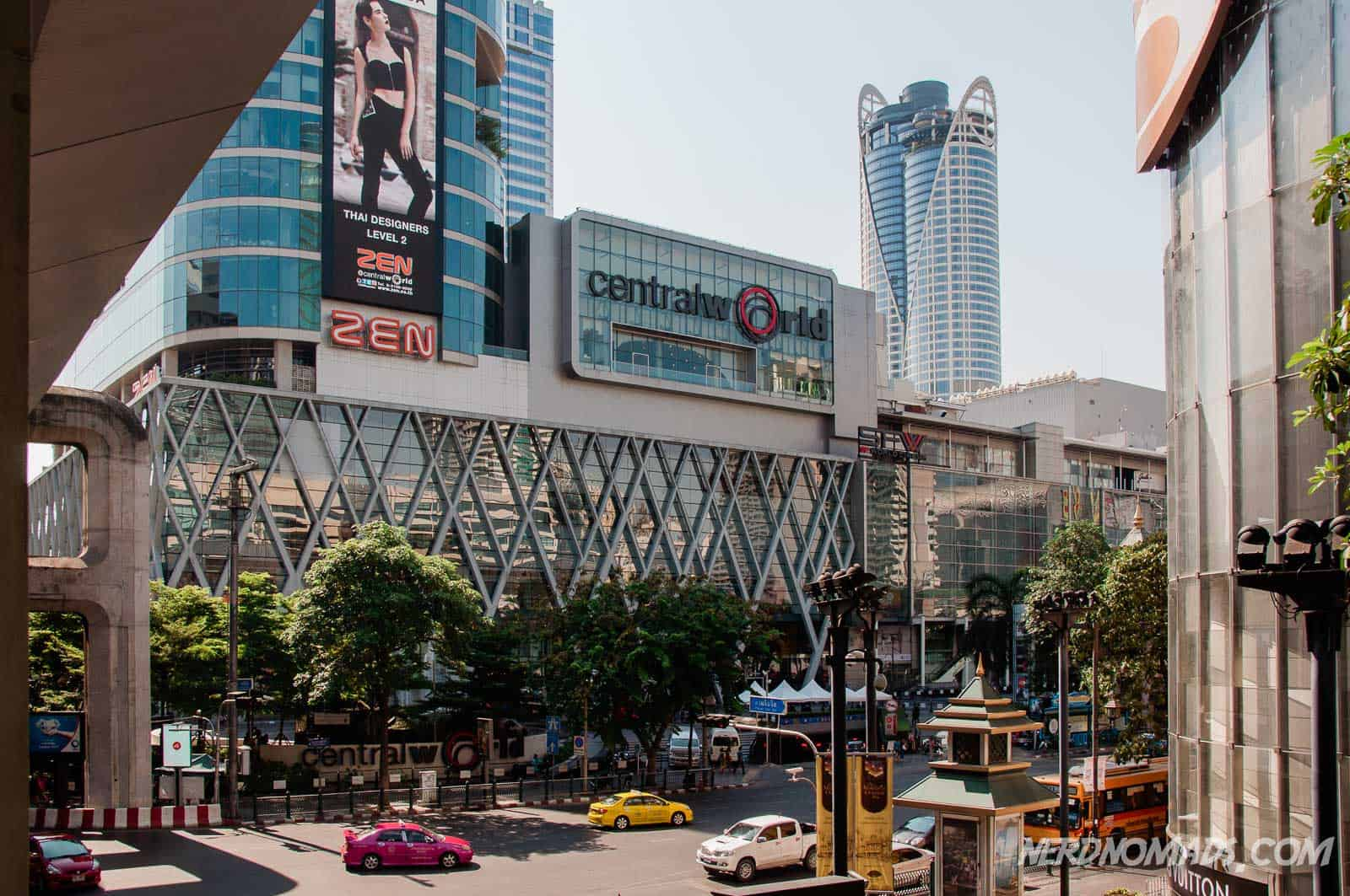 The Best Places to Go Shopping in Bangkok 2019