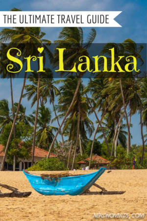 SRI LANKA-8
