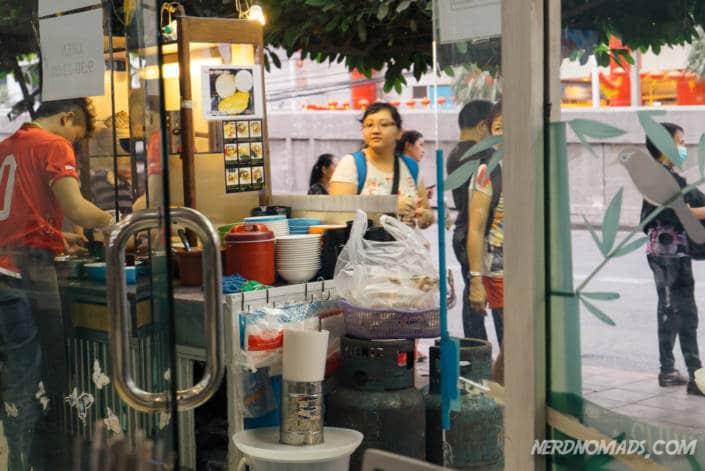 Bangkok, Thái Lan Food_Sawang_Noodle-705x471