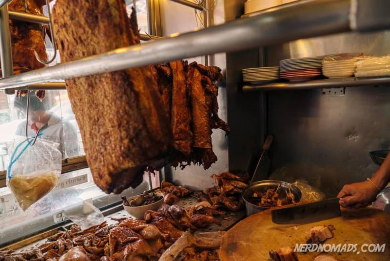 Prachak Restaurant Bangkok