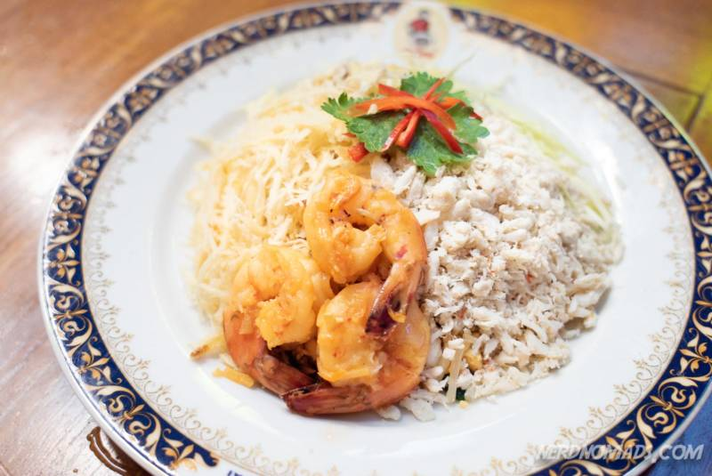 Superb Pad Thai Thip Samai