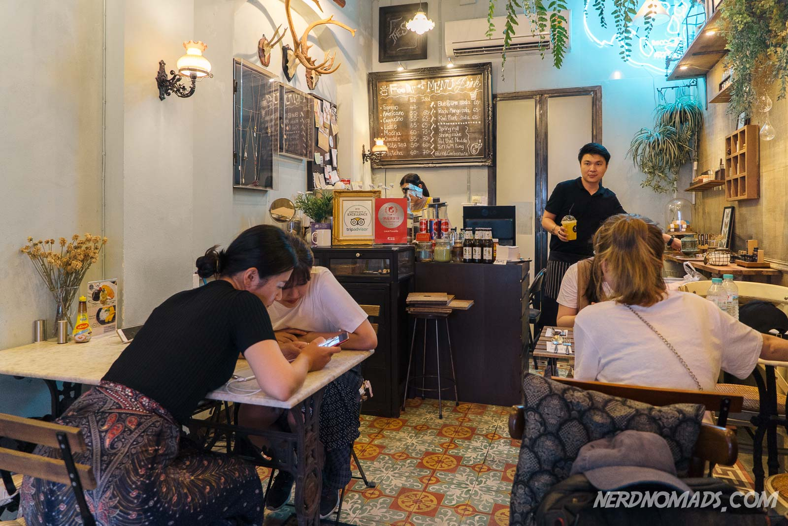 Our 7 Favorite Places To Eat Best Thai Food In Bangkok