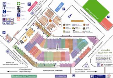 Chatuchak_Map