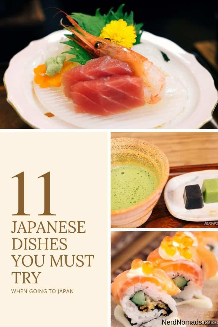 2 weeks of Japanese cuisine for weight loss