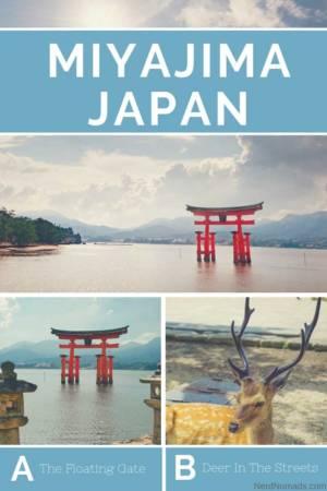 Miyajima Island Guide