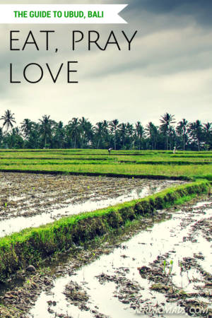 Eat Pray Love In Ubud Bali Top 11 Things To Do In Ubud Nerd Nomads