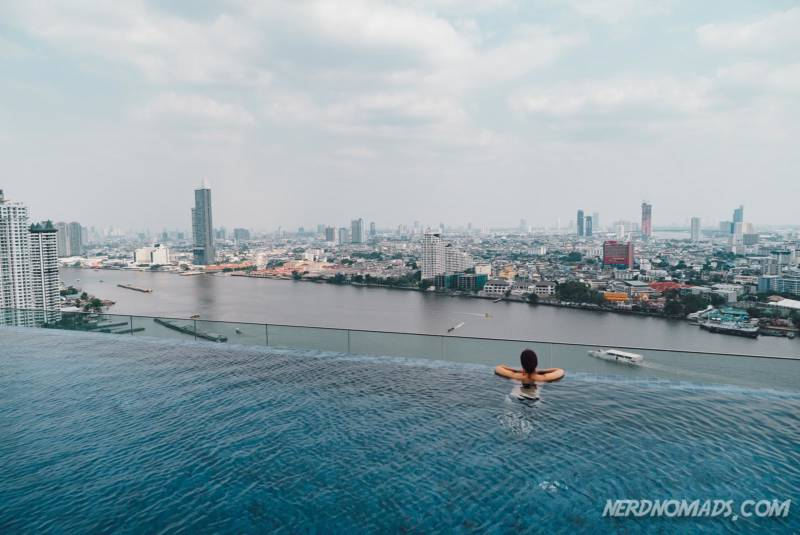 Avani Riverside Hotel Bangkok