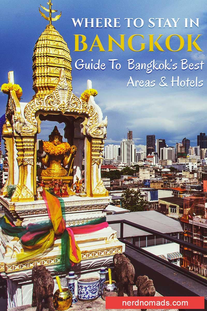 Sights of Bangkok: interesting places. Guest reviews 84
