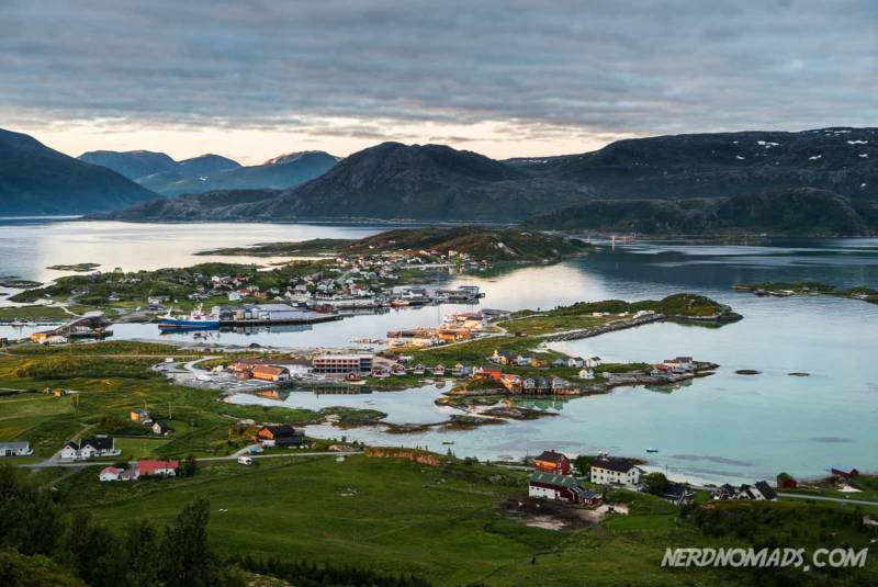 Sommarøy (Summer Island)