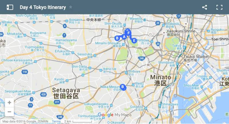 what to do in tokyo a 5 day tokyo itinerary nerd nomads