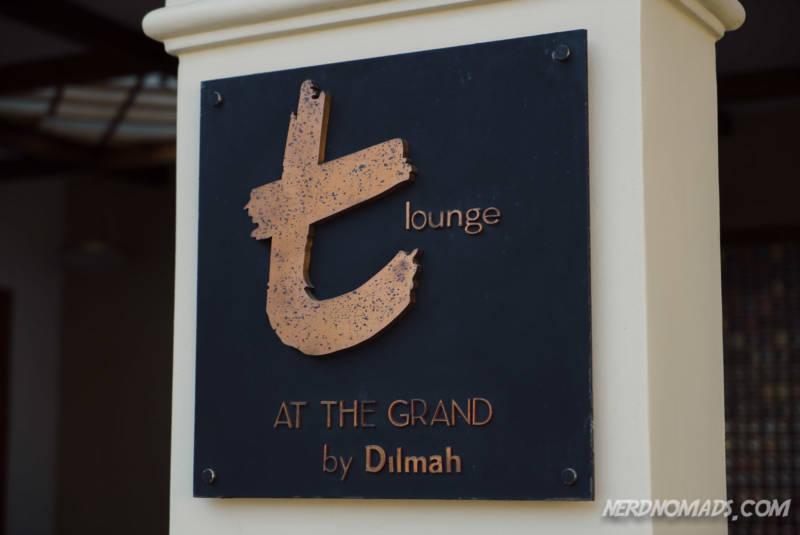 High Tea Grand Hotel Nuwara Eliya