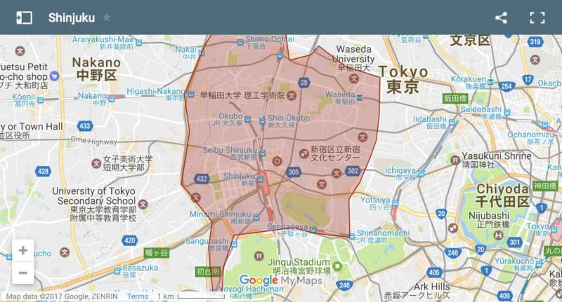 Where To Stay In Tokyo Our Favourite Areas Hotels In Tokyo
