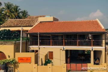 Albert Fort Hotel