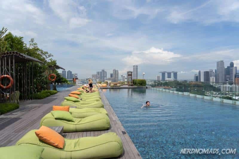 Jen OrchardgatewayHotel Singapore