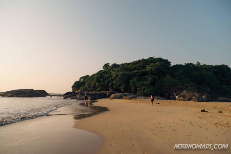 Paradise Island Bentota