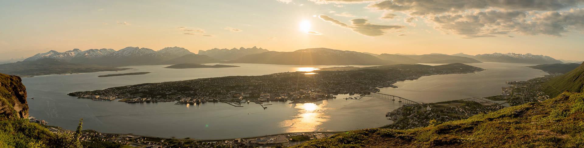 Floya Tromso