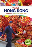 Hong Kong Pocket Lonely Planet
