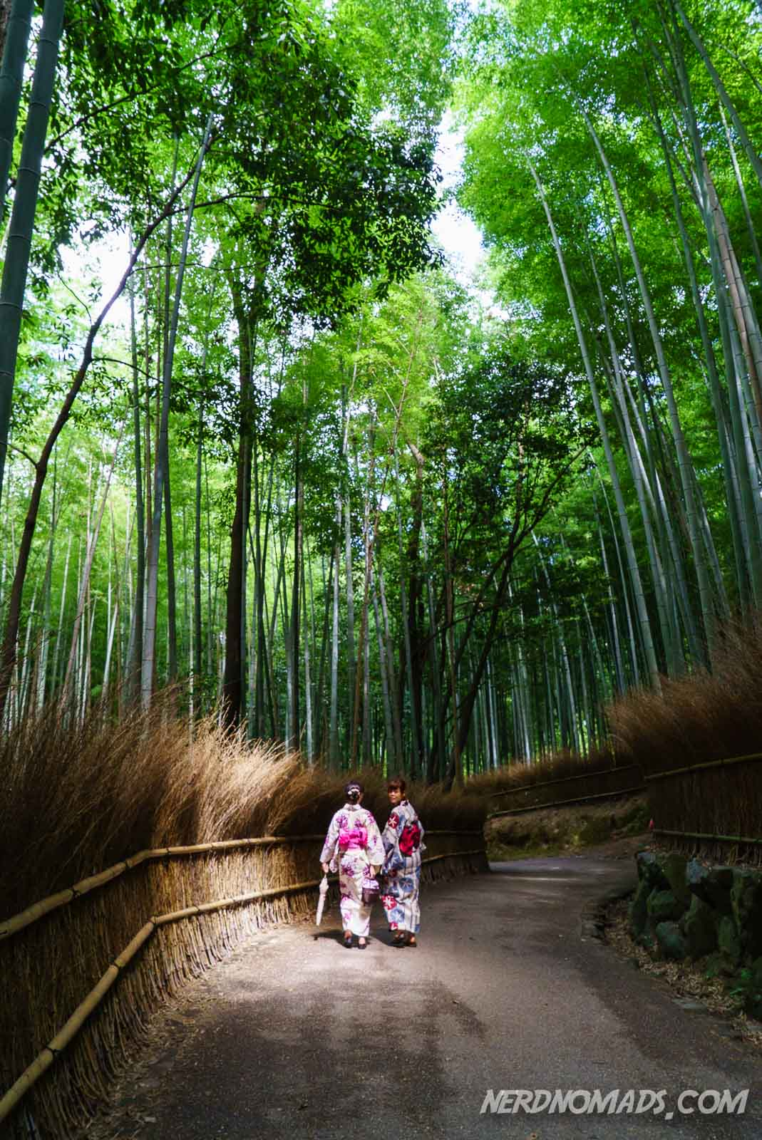 Where To Stay In Kyoto Our Favourite Areas Amp Hotels
