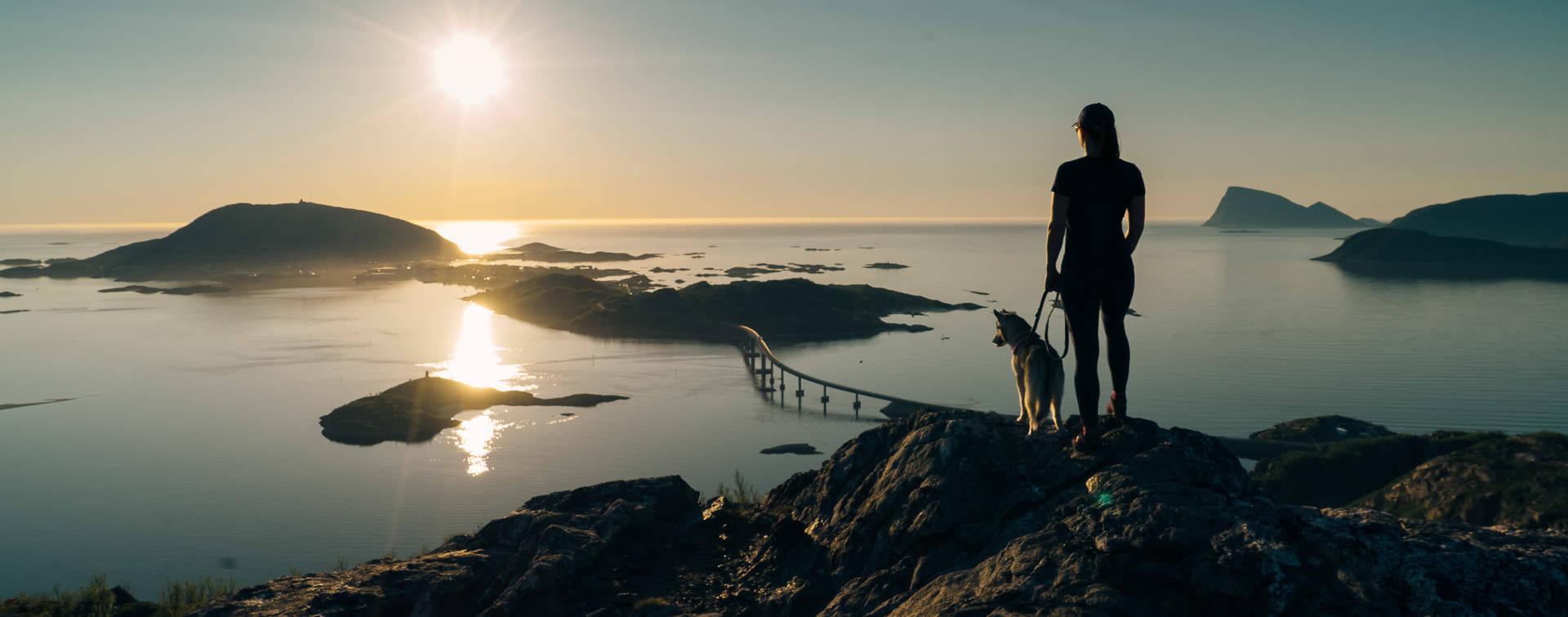 Ornfloya Tromso