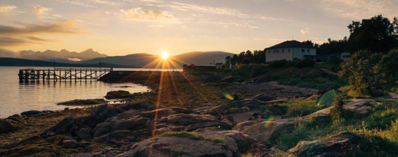 Telegrafbukta Tromso