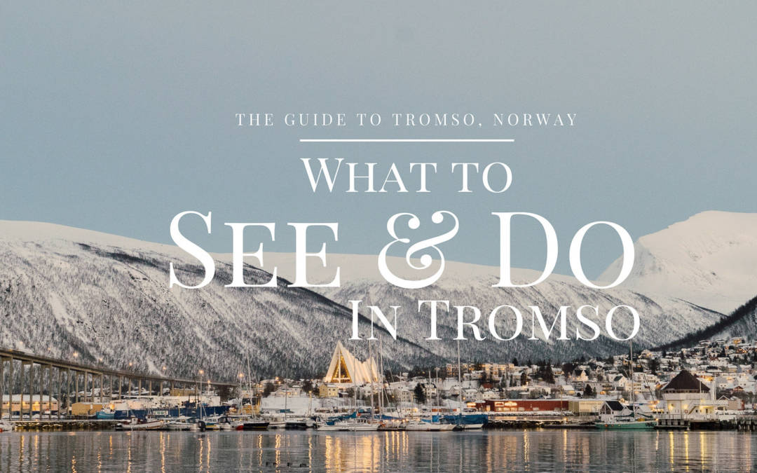 What To Do In Tromso - A Complete Guide to Tromso, Norway - Nerd Nomads