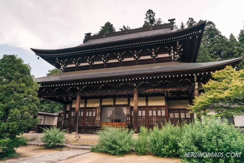 Soyuuji temple