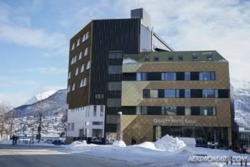 Quality Hotel Saga Tromso