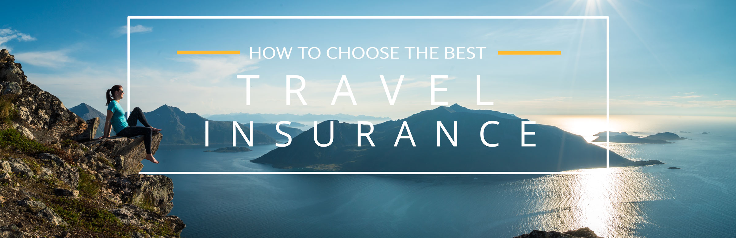 Why You Need Travel Insurance - Nerd Nomads