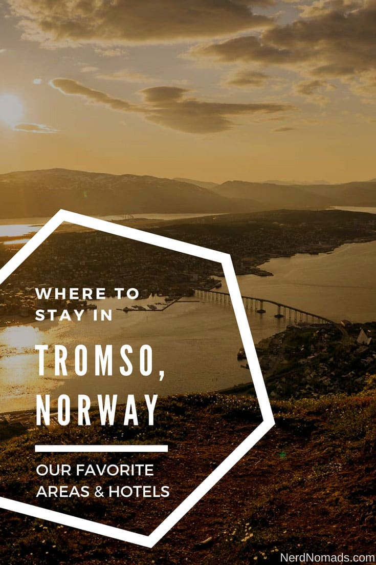 Do you dream of seeing the Northern Lights or the Midnight Sun? Then you should head to Norway and the city of Tromso - the capital of the Northern Lights. Here is the ultimate guide to the best areas and hotels in Tromso. Tromso Norway hotels