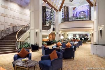 Sheraton Hotel KL