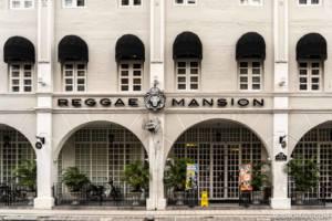 Reggae Mansion KL