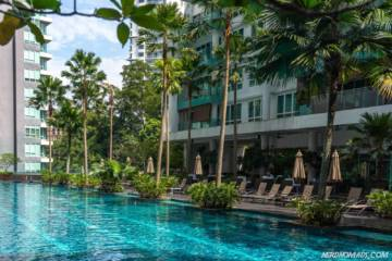 Lansons Place KL Pool
