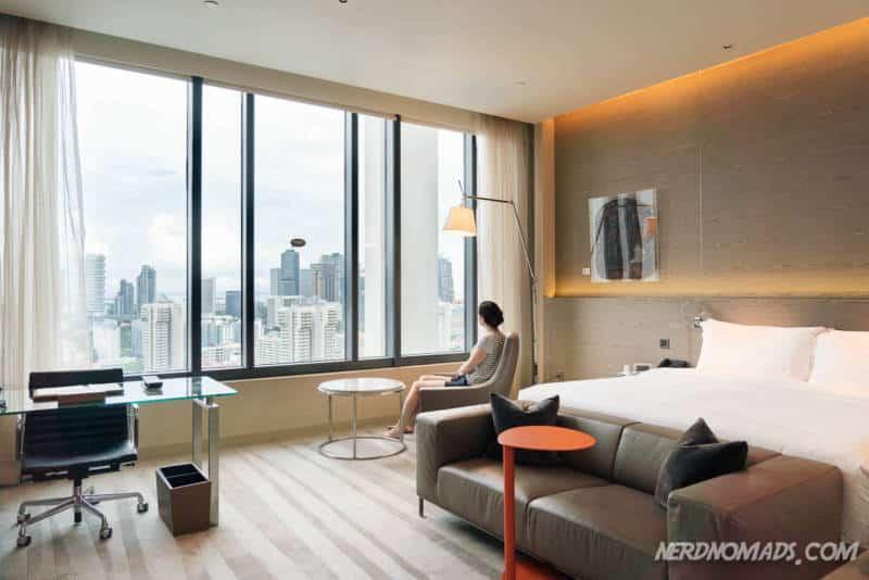 One Farrer Hotel Singapore