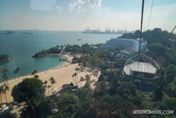 Rasa Sentosa Resort