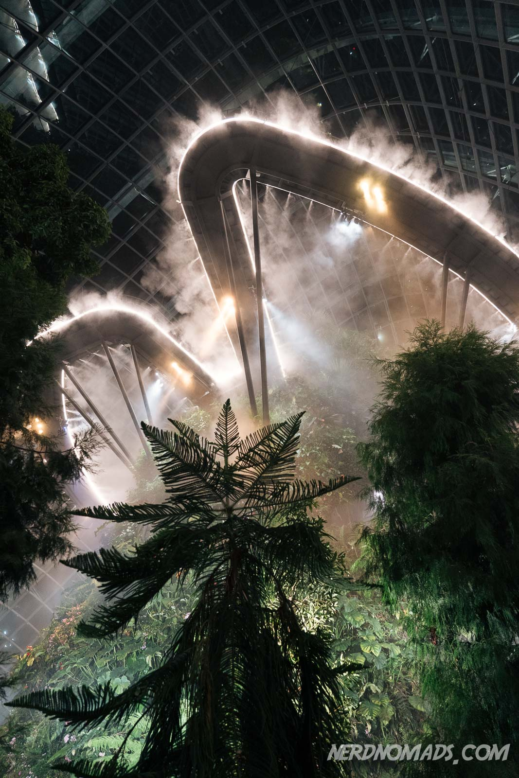 Gardens By The Bay Singapore Nerd Nomads