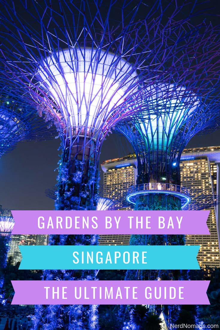 Gardens By The Bay Alive Museum: Gardens By The Bay