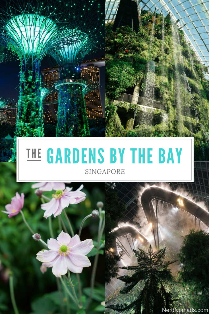 Gardens By The Bay Singapore Nerd Nomads Garden Adult Have You Been To In What Did Think Of It Or Other Cool Around World