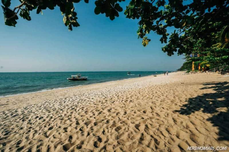 Batu Ferringhi Beach Penang Malaysia