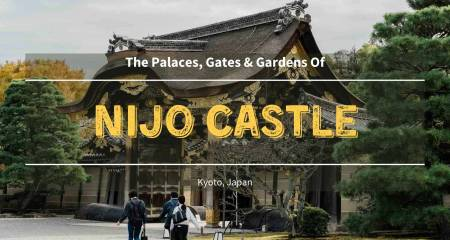 Guide to Nijo Castle Kyoto