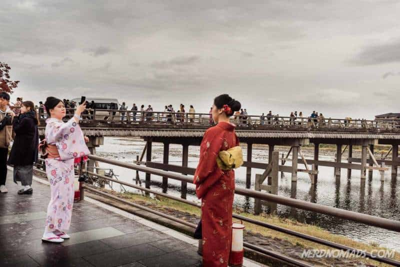 Hozugawa River Boat Tour Kyoto