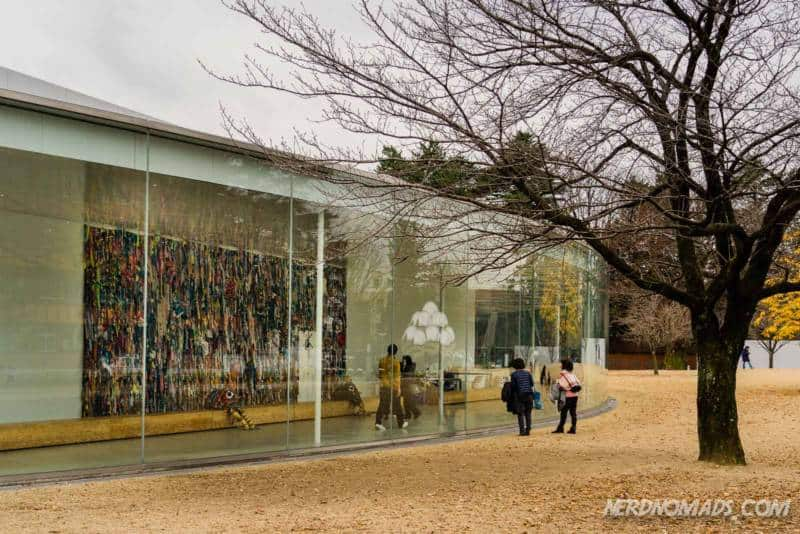 21st Century Museum of Contemporary Art Kanazawa