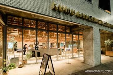 KUMU by the Share Hotels Kanazawa