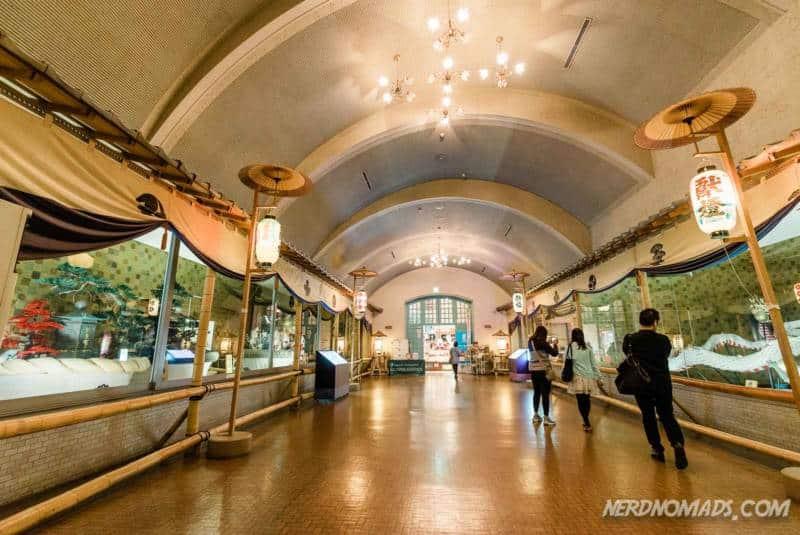 Nagasaki Traditional Performing Arts Museum