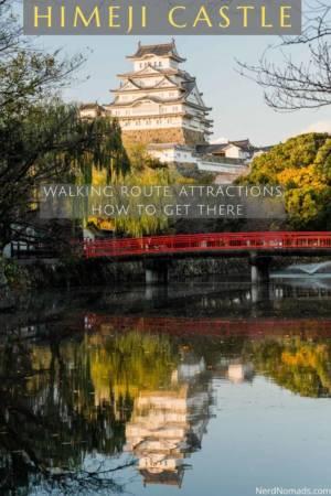 Guide to Himeji Castle Japan