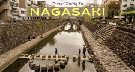 Nagasaki Travel Guide