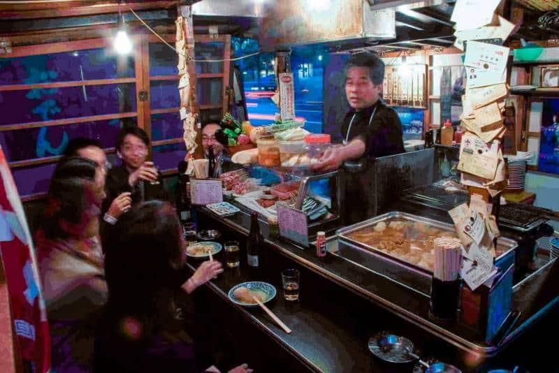 Yatai Street Food Fukuoka