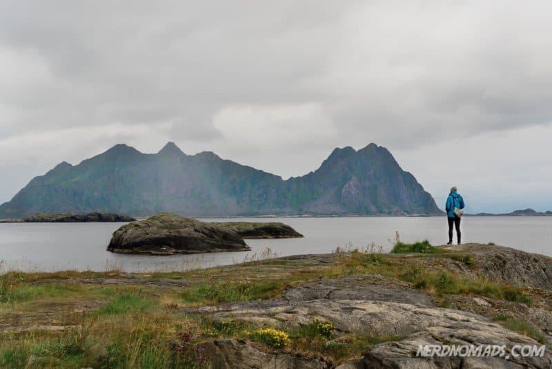 Svinoya, Svolvaer, Lofoten