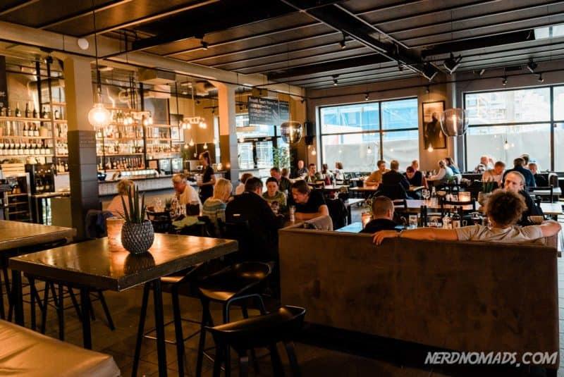 Bacalao Restaurant Svolvaer Lofoten