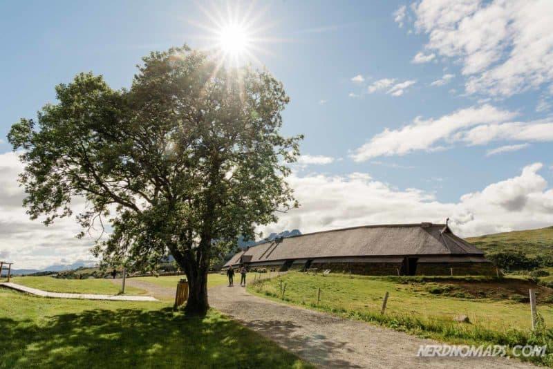 Lofotr Viking House